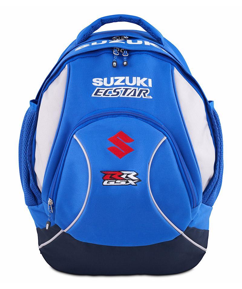2020 MotoGP Suzuki Ecstar Backpack