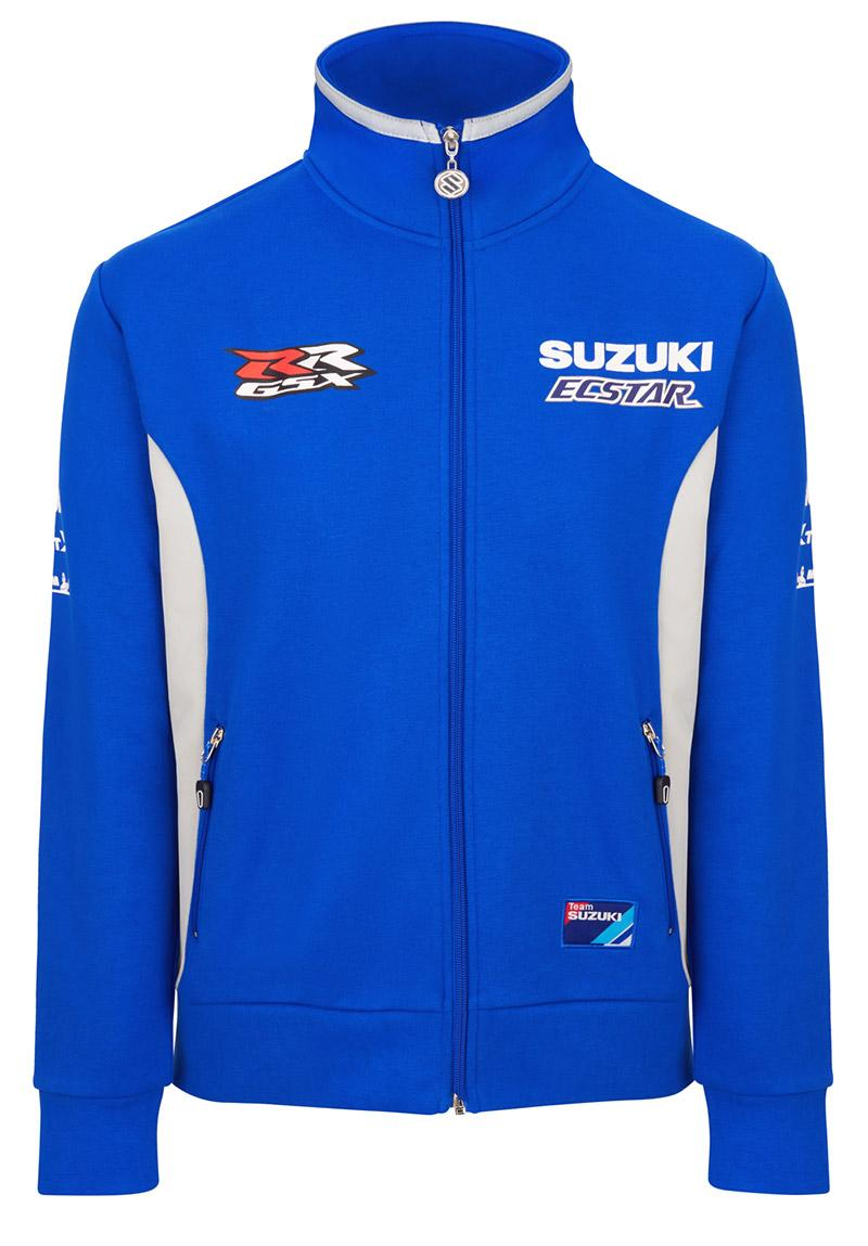 2020 MotoGP Suzuki Ecstar Ladies Track Top