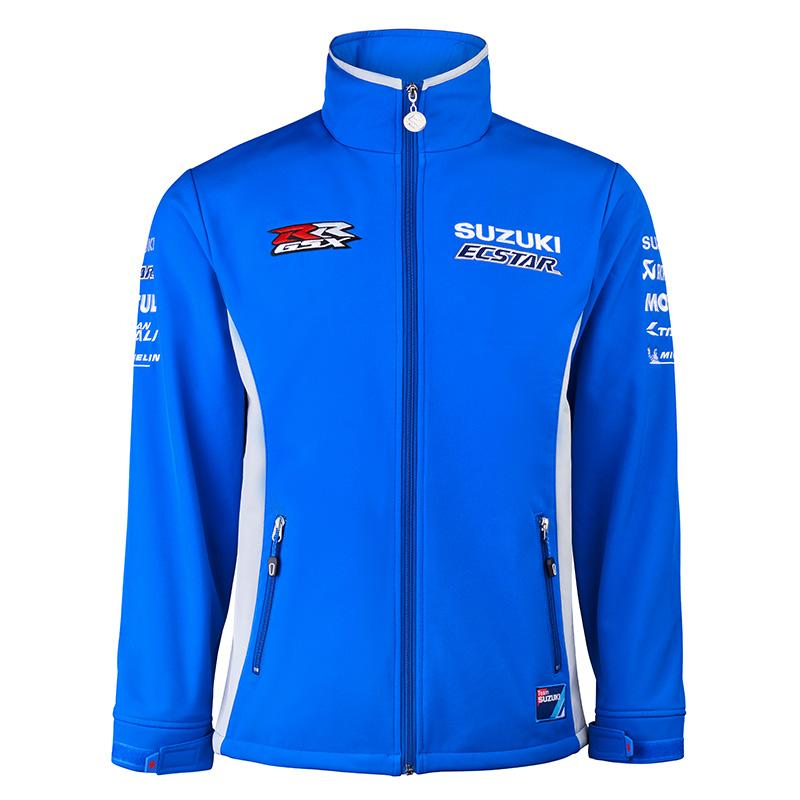 2020 Team Soft Shell Jacket