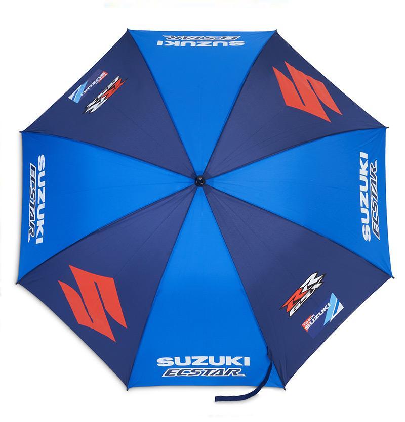 2020 MotoGP Suzuki Ecstar Umbrella