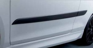 Side Body Mouldings - Suzuki Swift 2010-05/17