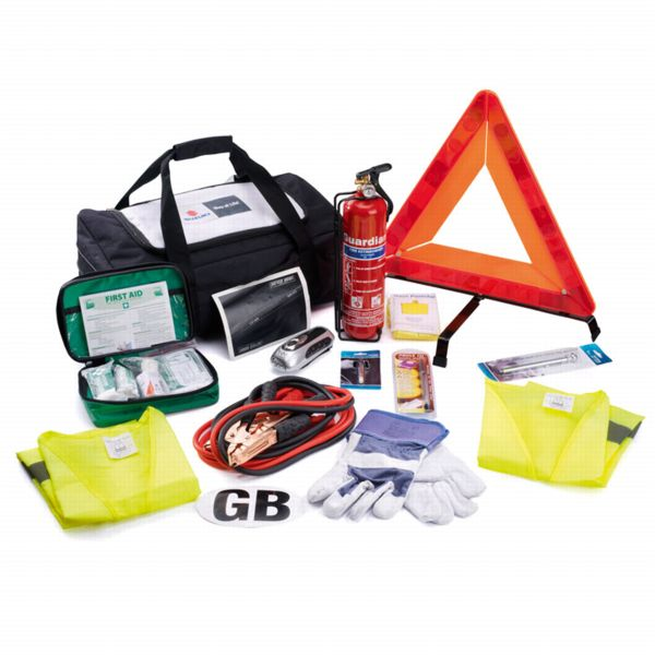European Roadside Assistance Pack