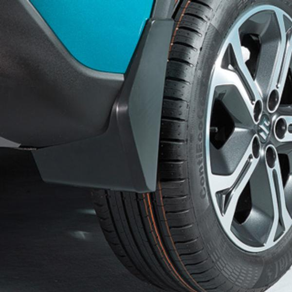 Mudflap Set - Rigid - New Suzuki Vitara