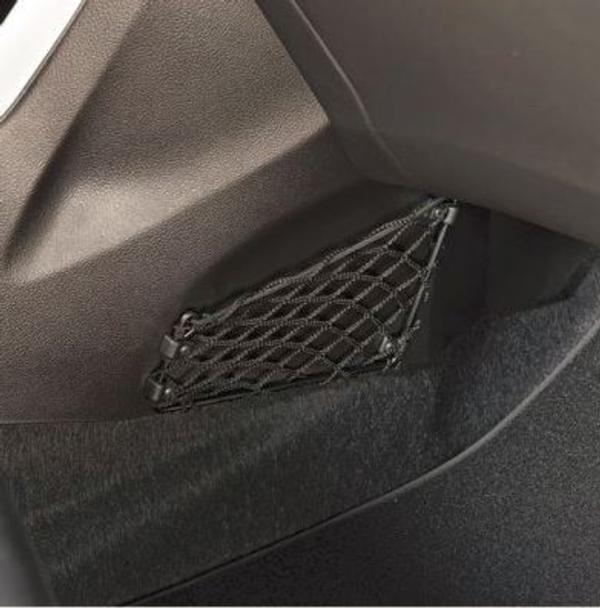 Passenger Footwell Storage Net - Suzuki S-Cross