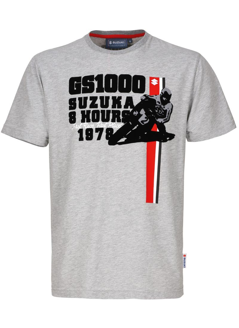 8 Hours Suzuka GS1000 T-shirt