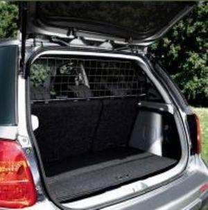 Dog Guard / Partition Grille - Suzuki SX4