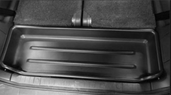 Cargo Tray - Suzuki Jimny