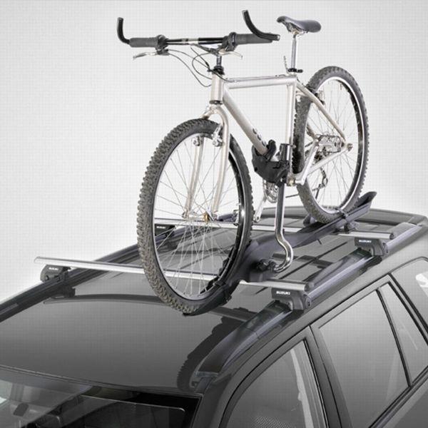 Bike Module - Lockable