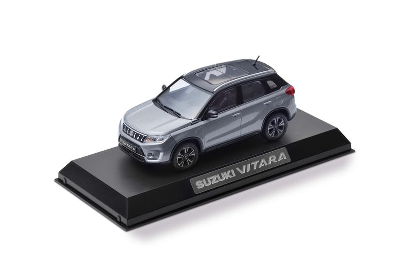 Vitara Die-Cast Miniature Car