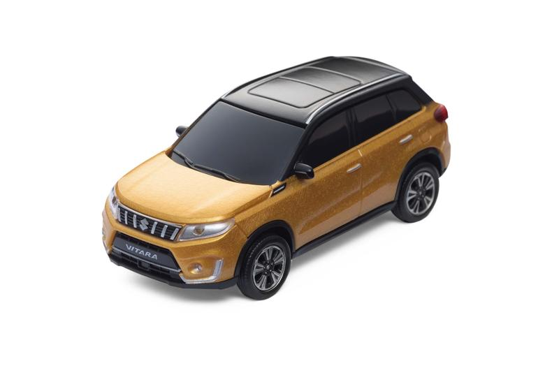Vitara Pull-Back Miniature Car