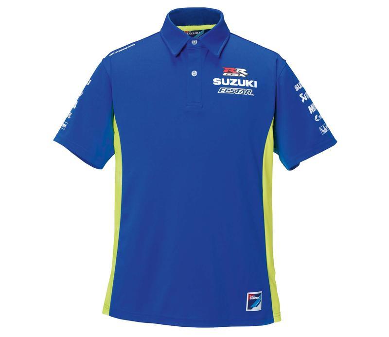 Ecstar MotoGP Taichi Polo Shirt