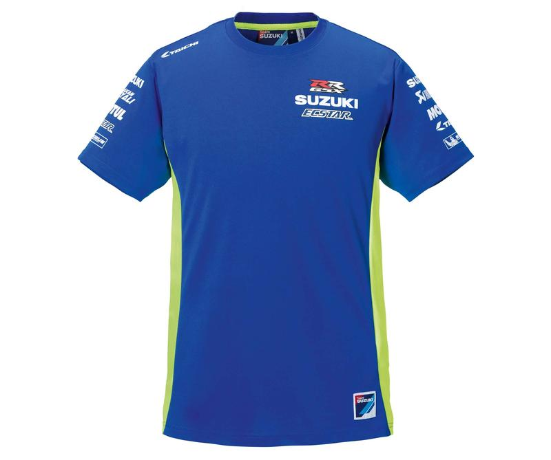 Ecstar MotoGP Taichi T-Shirt