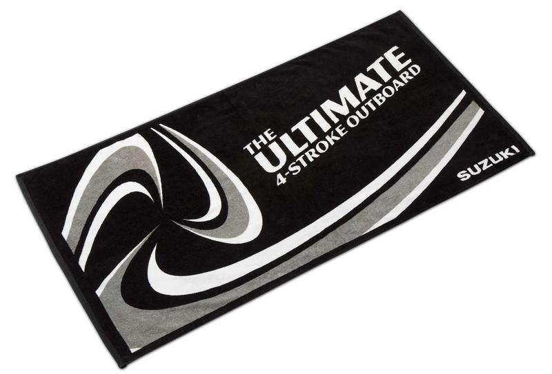 Ultimate Bath Towel