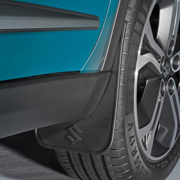 Mudflap Set - Flexible - Suzuki New Vitara