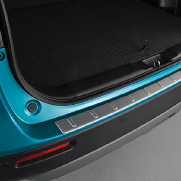 Rear Bumper Load Protector - New Suzuki Vitara