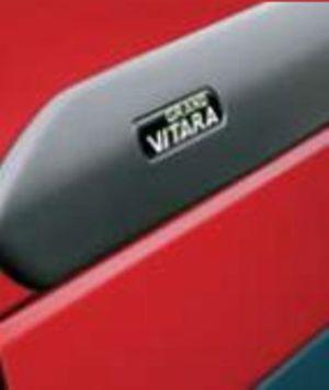Side Body Mouldings - Grand Vitara 2006>