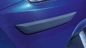 Bumper Corner Protection Set - New Suzuki Baleno