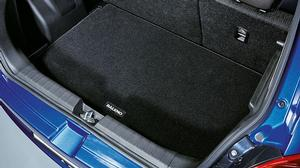 Boot Carpet Mat - New Suzuki Baleno