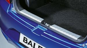 Boot Loading Edge Protection - New Baleno
