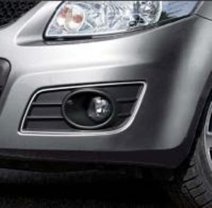 Fog Lamp Surround Trim Set - Suzuki SX4