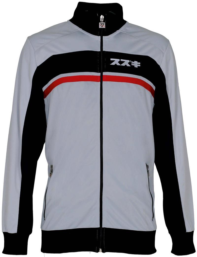 Katana Sweat Jacket