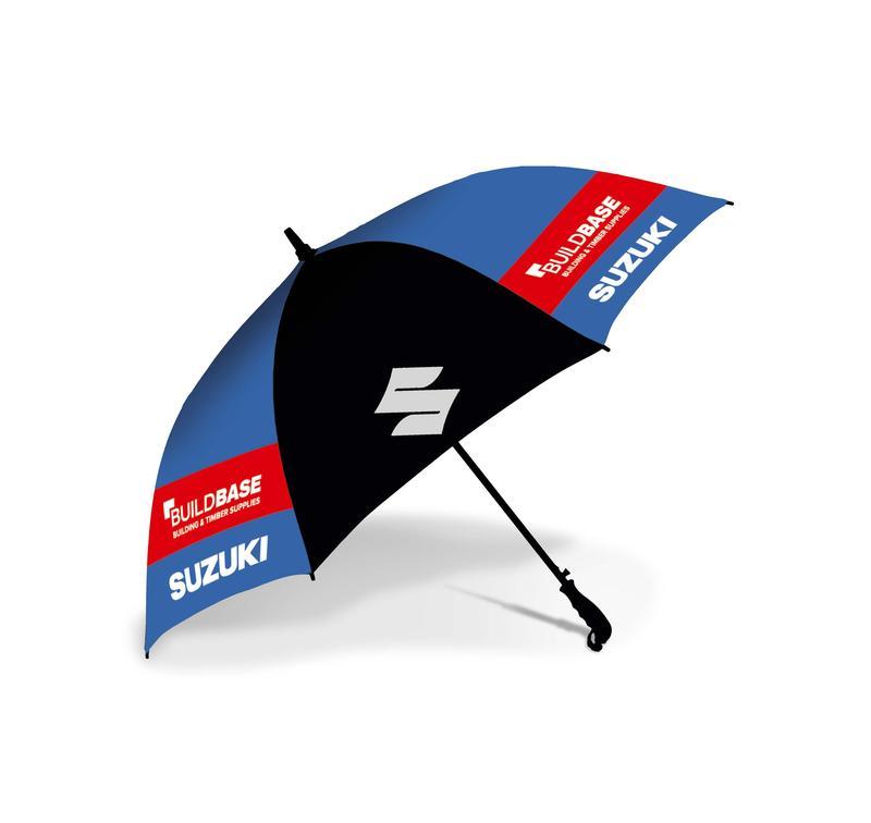 Buildbase Suzuki BSB 2019 Umbrella