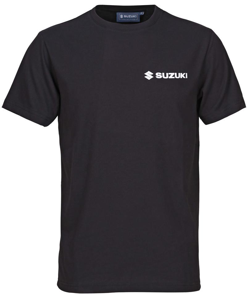 Workshop T-Shirt, Black