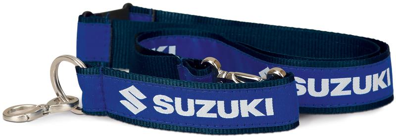 Team Lanyard - Blue