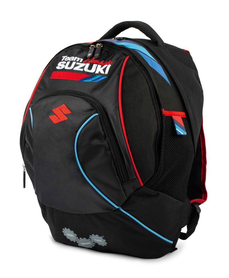 Team Classic Suzuki Backpack
