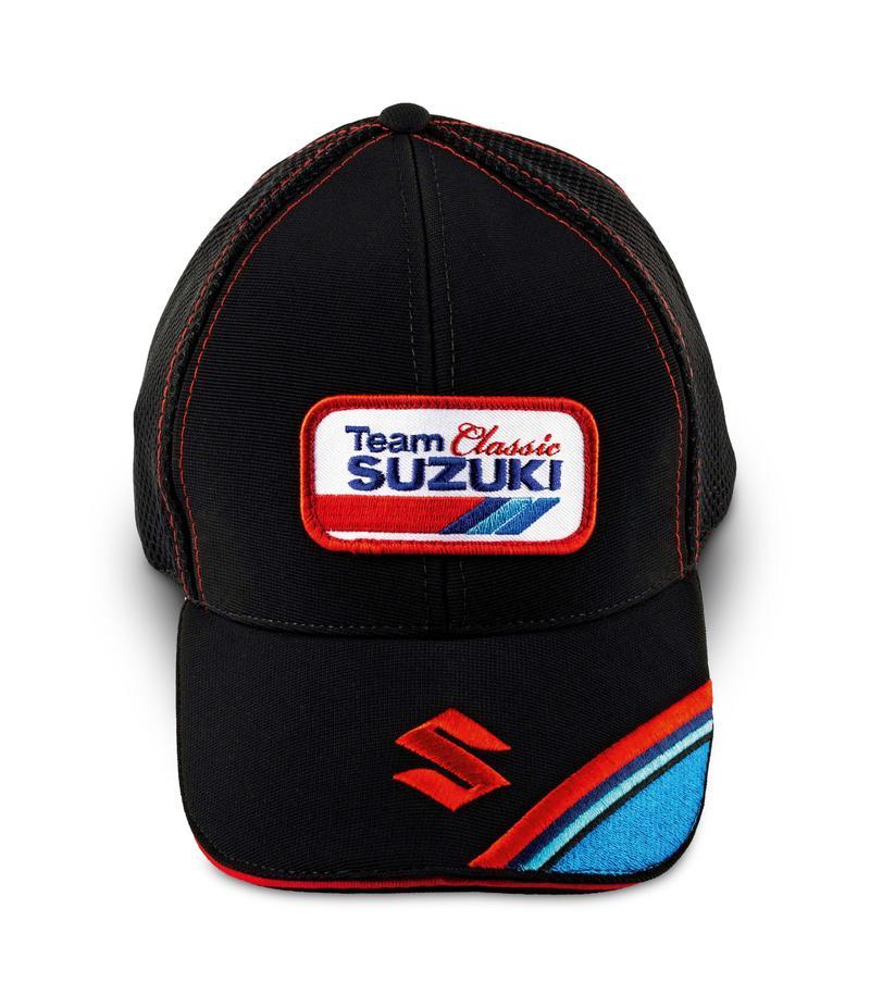 Team Classic Suzuki Cap