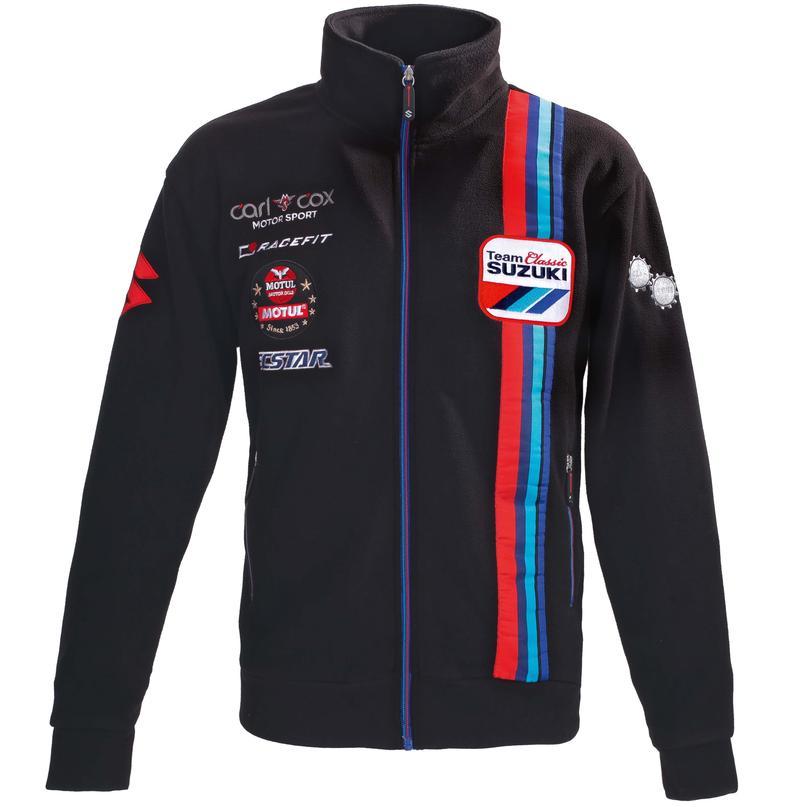 Team Classic Suzuki Fleece