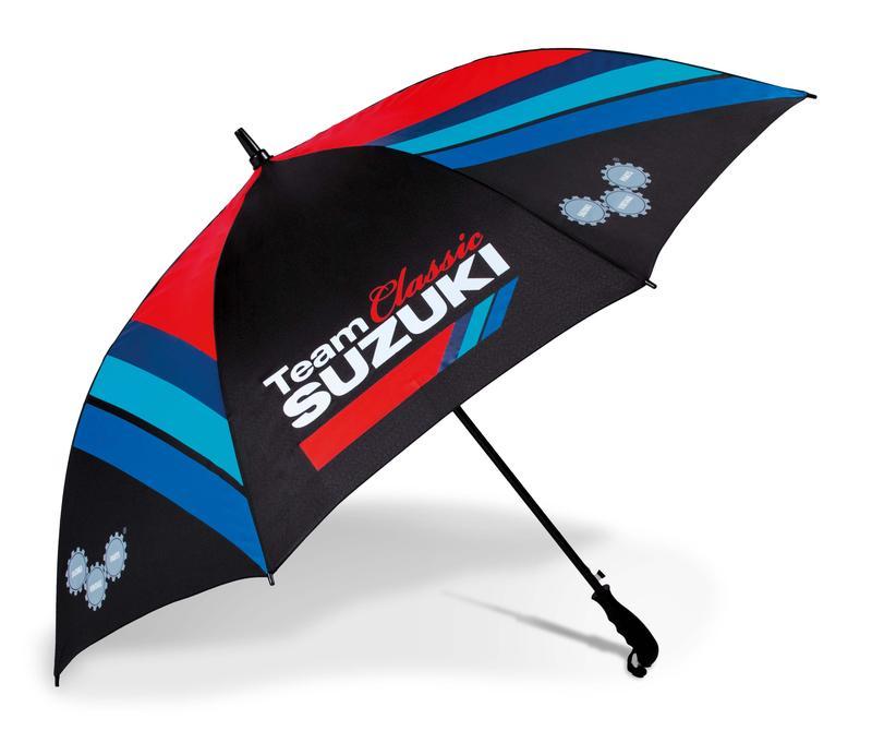 Team Classic Suzuki Umbrella