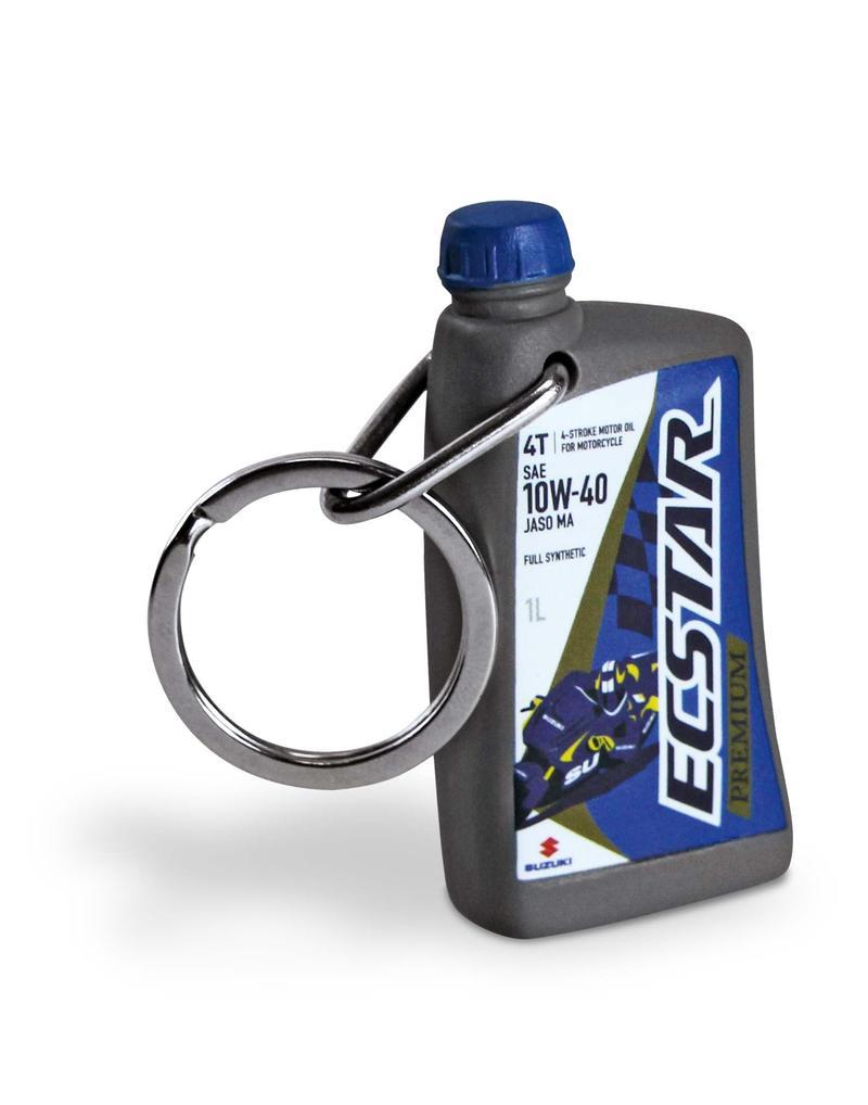 Ecstar Car Keyring