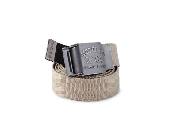 Suzuki Motor Co. Fabric Belt