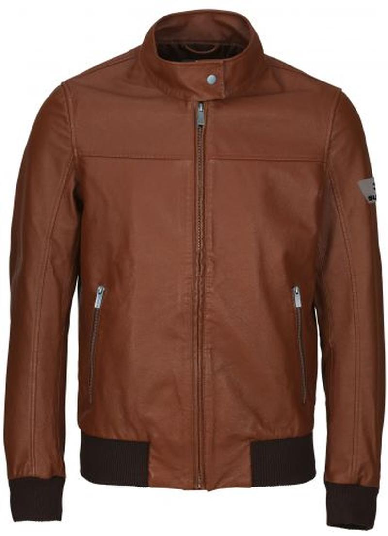 Suzuki Genuine Leather Jacket