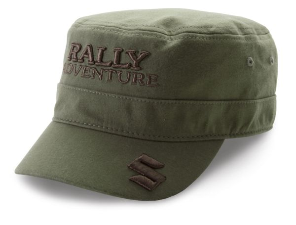 Suzuki Rally Adventure Cap II