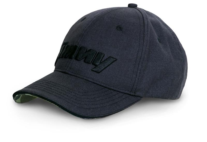 Jimny Grey Cap