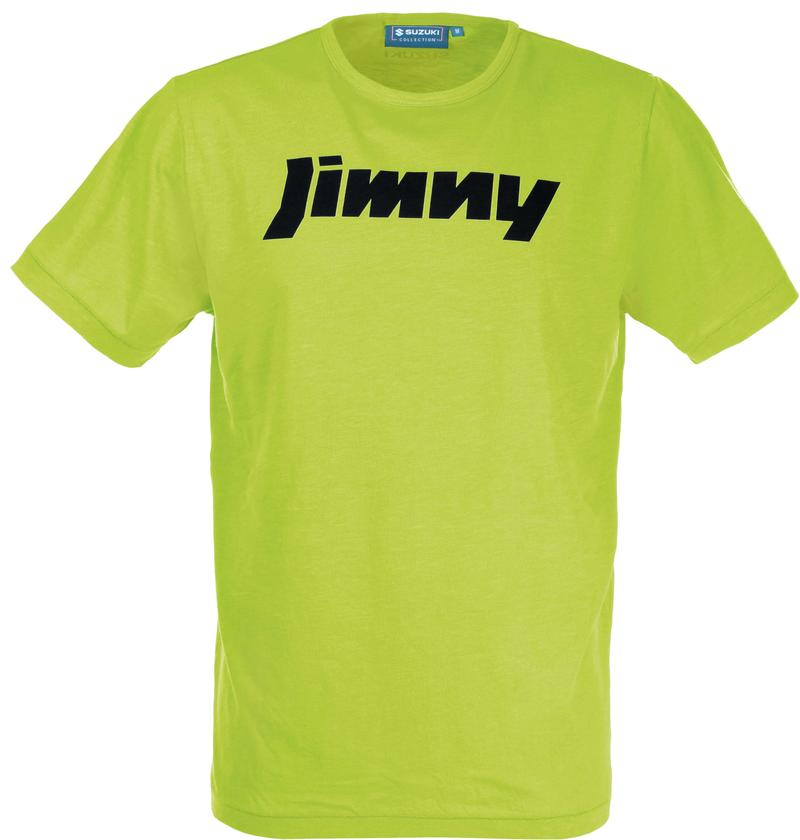 Jimny Yellow T-Shirt