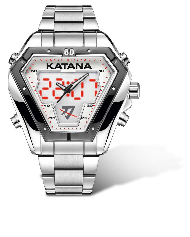 Katana Watch