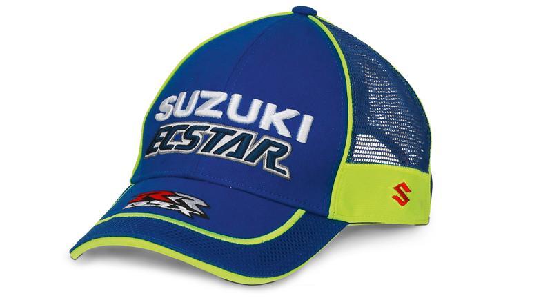 Baseball Cap - Suzuki Ecstar MotoGP 2018