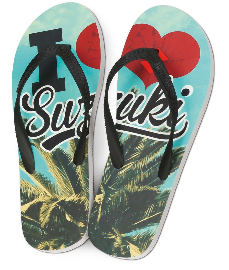 Suzuki Flip Flops