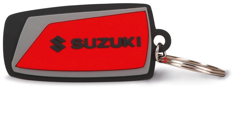 Suzuki 3D Key Ring