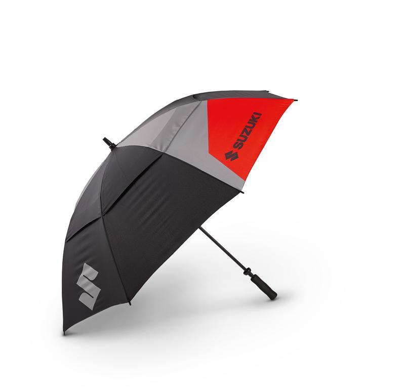 Suzuki Windproof Fibreglass Umbrella 2018-