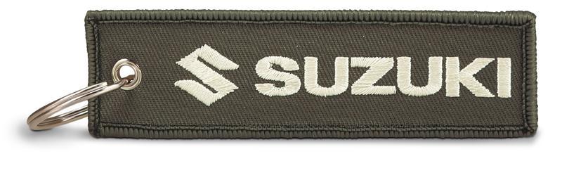 Suzuki SPORT ADVENTURE TOURER KEYRING
