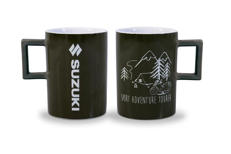Mug - Suzuki Sport Adventure Tourer