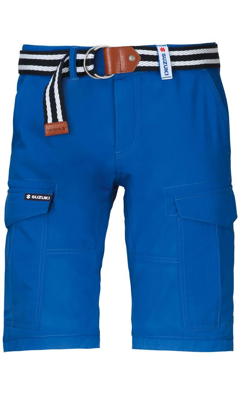 Marine Mens Bermuda Shorts