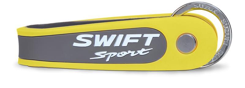 Suzuki Swift Sport Key Ring