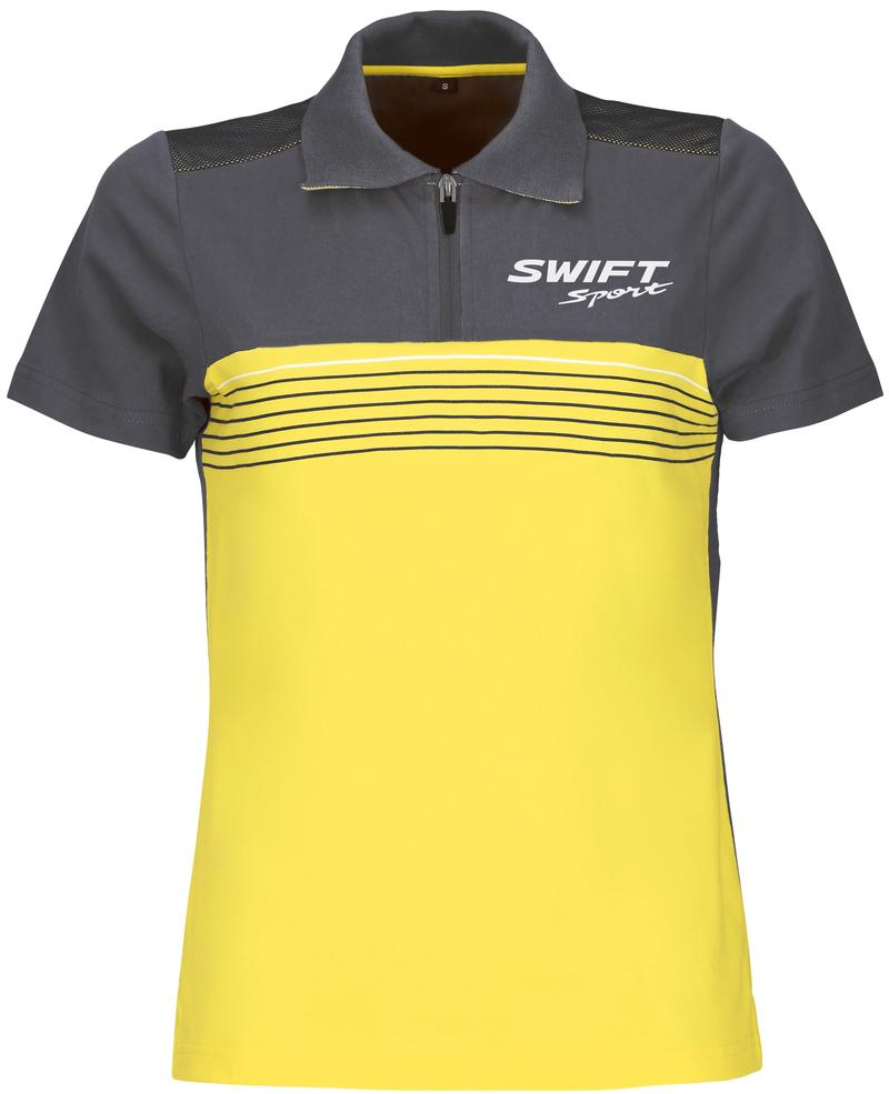 Swift Sport Ladies Polo