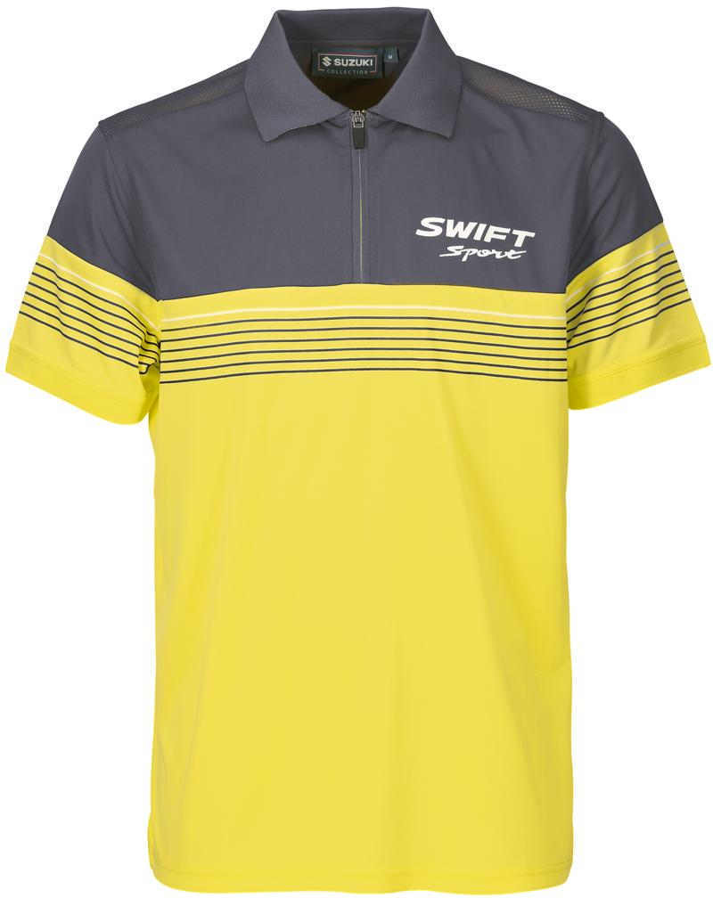 Swift Sport Mens Polo