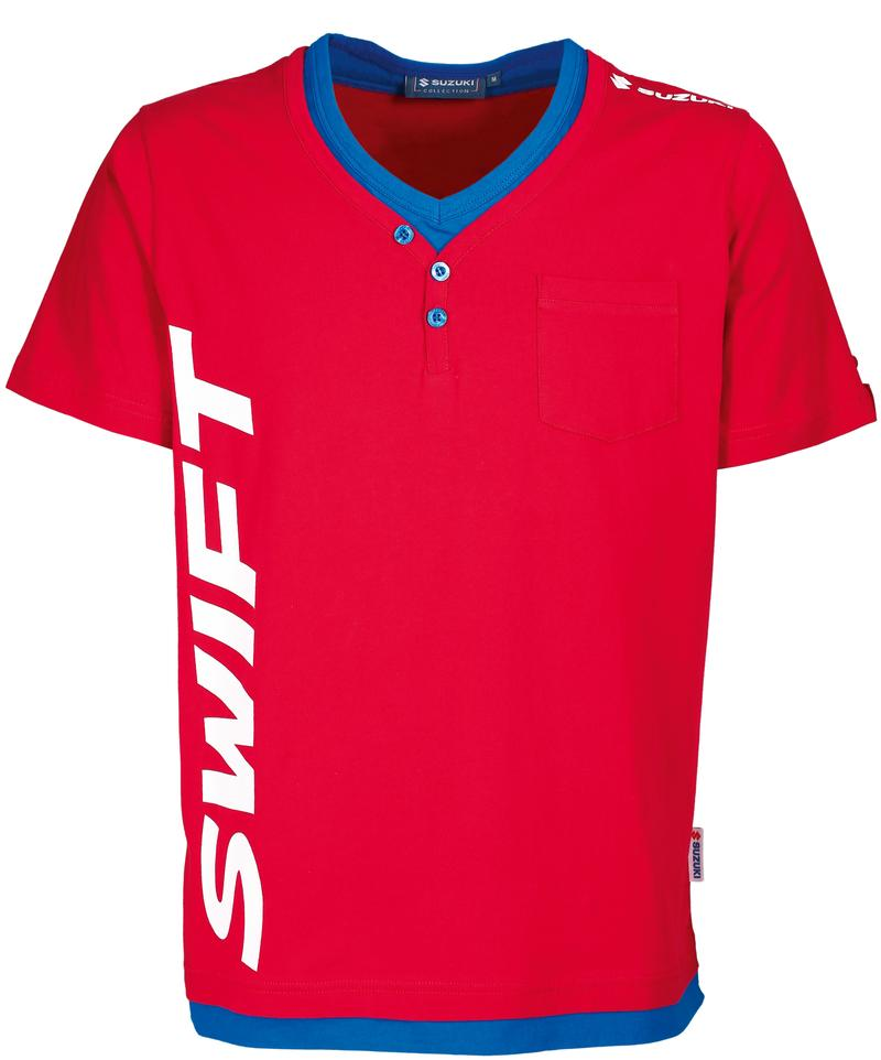 Suzuki SWIFT T Shirt 2018-19
